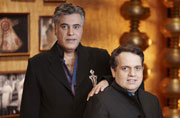Abu Jani, Sandeep Khosla to open Lakme Fashion Week