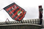 AC Milan stadium plans clear major hurdle