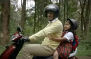 Honda unveils new TVC campaign for Activa 3G