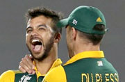 South Africa beat Bangladesh by 52 runs in first Twenty20