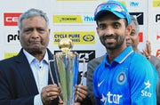 Exclusive: My bat speaks, aggression comes from my intent, says Ajinkya Rahane