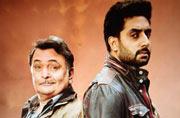 All Is Well trailer: Abhishek, Rishi in freak family drama