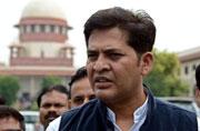 Vyapam scam whistleblower Anand Rai transferred