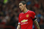 Signing Di Maria would be a game changer for PSG says French football legend Zinedine Zidane