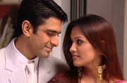 Anita Hassanandani to romance ex-boyfriend Eijaz Khan?
