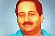 Karnataka Lokayukta's son Ashwin Rao arrested in bribery case