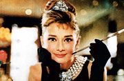Audrey Hepburn's diet revealed: You won't believe what she ate daily