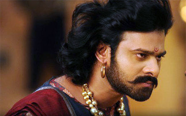 Baahubali is a two part epic film