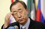 UN chief slams terrorist bomb attack in Baghdad