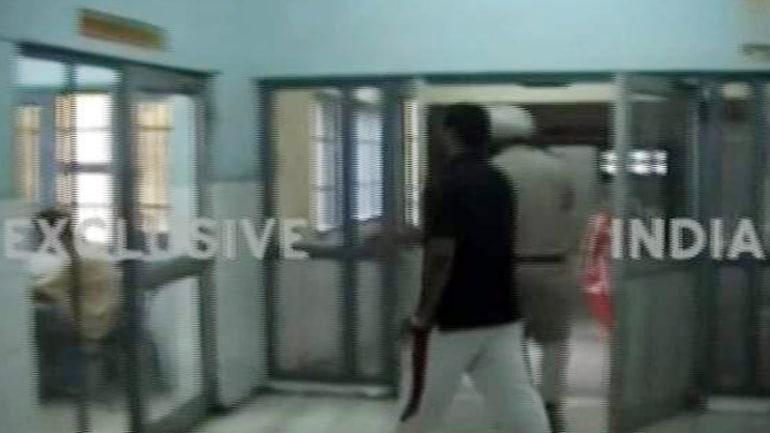 Suspected terror attack in Gurdaspur
