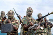 Suicide bomb attack in north Cameroon, 19 killed