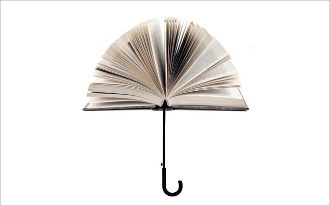 Guess what the writers are reading this monsoon?