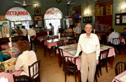 Eat and drink like a Parsi when in Mumbai