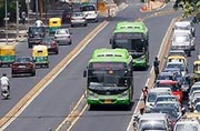 Will introduce BRT corridors in an improved form in future: CM