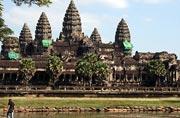 Cambodia's protest hinders Virat Ramayan Mandir construction in Bihar