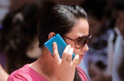 Telcos to roll out nationwide mobile number portability from today