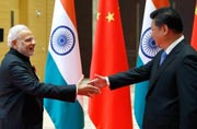 China plays down its submarine's docking in Pakistan, says it's not a threat to India