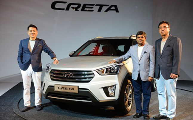 Reports Hyundai India Might Launch New Mpv And A Smaller