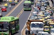 Delhi government scraps BRT corridor system
