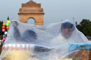 Six things in store during Delhi monsoons