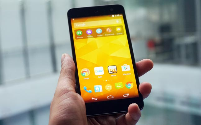 Micromax Canvas Xpress 2 launched with price of Rs 5,999