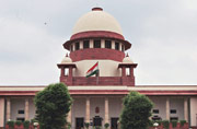 Supreme Court issues notice to Centre on food safety