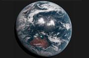 NASA: Satellite provides