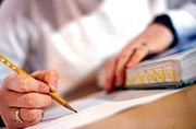 IBPS CWE Clerk Exam 2105: Exam Pattern