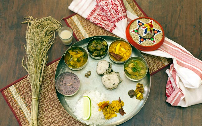 Its time to save our food cultures a rongali bihu meal forumfinder Gallery