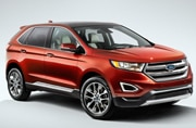 Ford temporarily halts Edge sales to repair flaw in US