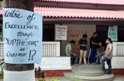 FTII cracks whip on protesting students: Attend classes or face expulsion