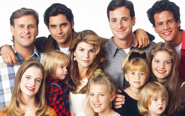 90s Famous sitcom Full House is back! - Television News