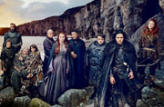 Game Of Thrones will run for at least eight seasons