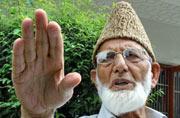 Hurriyat snubs Pakistan, turns downs Pakistan High Commission's invite for Eid Milan