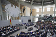 Germany, France press Greece to make fast, credible proposals