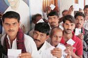 Gujarat to make voting compulsory for elected representatives