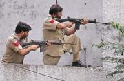 Gurdaspur terror attack has Pakistan imprint