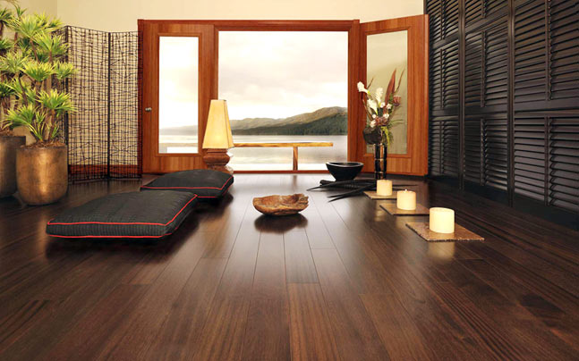 Monsoon Woes Regretting Your Wooden Flooring Now You Wont