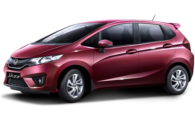 Honda Jazz Re Launched At Rs 53 Lakh
