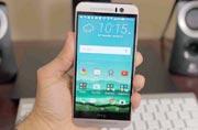 HTC One M9 Developer Edition finally receiving the Android 5.1 Lollipop