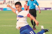 I-League clubs to pay for marketing campaign
