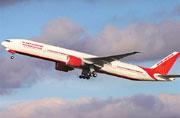Air India Delhi-Bagdogra flight makes precautionary landing