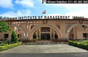 IIM Indore begins admissions for Executive Post-Graduate Programme in Management