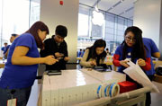 Apple plans largest production for iPhone 6s