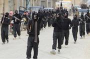 Islamic State militants abduct 111 Iraqi children to train as terrorists
