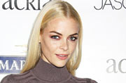 Jaime King welcomes baby boy, shares photo from delivery room