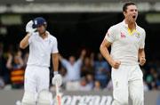 Ashes, 2nd Test: Smith double ton, Johnson scalps put Australia ahead