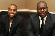 Kanye West, Steve McQueen short film All Day to play at LACMA