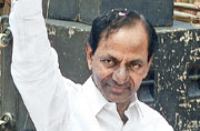 KCR, the first CM of India's youngest state, impresses with ambitious schemes but threatens to suffocate governance with micromanagement