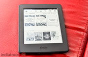 Amazon Kindle Paperwhite (2015) review: Improved experience, same price